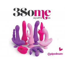 Новая коллекция 3Some by Pipedream