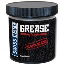 Крем для фистинга Swiss Navy Grease - 473 мл.