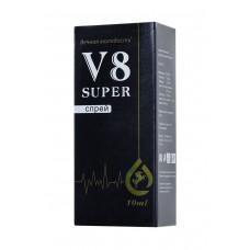 Спрей для мужчин V8 super - 10 мл.