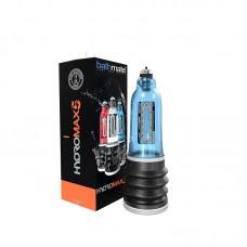 Гидропомпа Hydro MAX 5 синяя