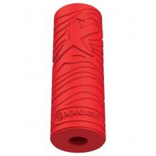 Красный мастурбатор EZ Grip Stroker