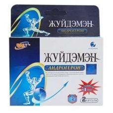 Биологически активная добавка к пище Андрогерон - 3 капсулы (500 мг.)