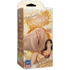Мастурбатор вагина McKenzie Lee UR3® Pocket Pussy